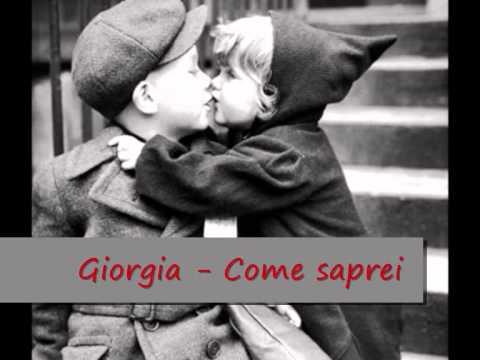 Mix canzoni d'amore italiane (parte I)