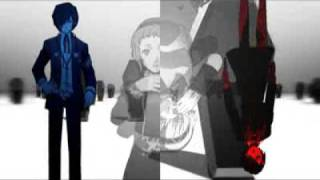 女神異聞錄 3 攜帶版-片頭動畫影片-PSP-巴哈姆特GNN