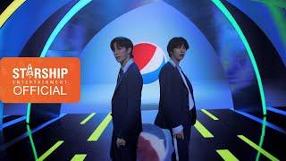 [Teaser] 홍빈 (HONGBIN) X 형원 (HYUNGWON) - COOL LOVE (Prod. dress)