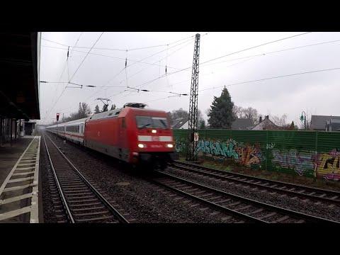 IC Mit 101 Mit Makro In  Duisburg-Rahm