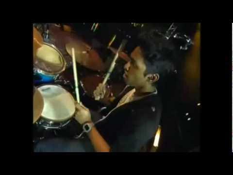HotFM Big Jam 2010 - Meet Uncle Hussain - Mula & Lalala Kerja