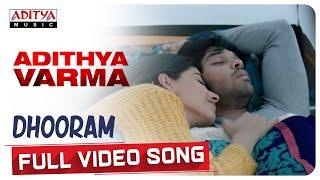 Dhooram Full Video Song || Dhruv Vikram,Banita Sandhu|| Gireesaaya || Radhan