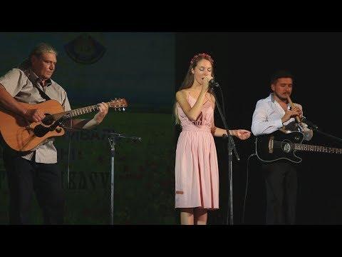 Фестиваль шахтарської пісні
