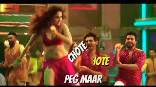 Chhote Chhote Peg Honey Singh  WhatsApp status || Whatsapp status video 2018 || SMART KILLER ||