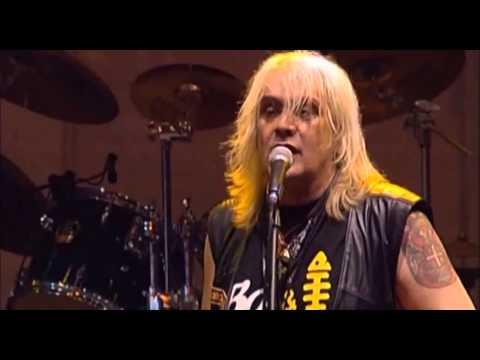 Riblja Čorba - Nemoj srećo, nemoj danas - Live Gladijatori u BG Areni 2007
