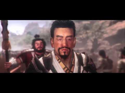 Total War: Three Kingdoms — трейлер запуска