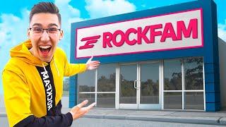 OTVORIO SAM ROCKFAM FABRIKU!!