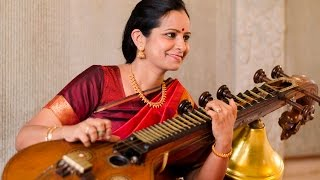 Timeless Tunes by Dr Jayanthi Kumaresh - Senthamizh nadenum