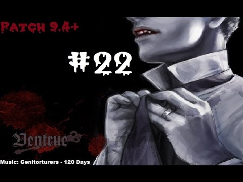 Vampire: The Masquerade - Bloodlines 9.4+ | Let's play #22