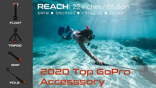 Nu Grip a great companion for Snorkelling or freediving trip to the Reef 2020