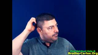 GOT SOUL-TIE WITH SATAN? 7/10/15, By Brother Carlos Oliveira