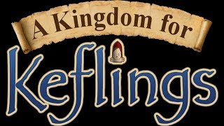 A Kingdom for Keflings Gameplay: Part 1