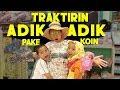 JADI MANUSIA KOIN JALAN2 KE MALL TRAKTIR ADEK2