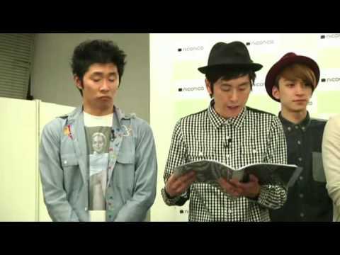 2015/04/21 DANZEN!!LIVE #4 X4「SJ&KOUDAI」