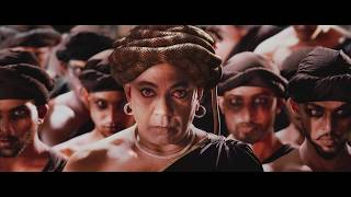 Gharasarapa(2018)/ඝරසරප - Official Trailer (ULTRA HD) | Directed by Jayantha Chandrasiri |