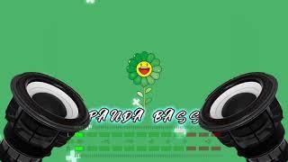 J Balvin, Sky Rompiendo - Verde (BASS BOOSTED) HD (PANDA BASS)