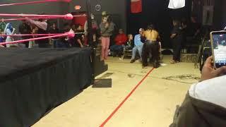 Boogyman vs Soultaker vs marco rose Halloween hell 4(1)