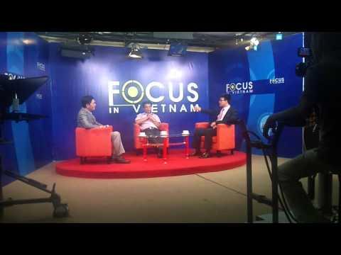Focus In Viet Nam - Học sinh Việt và kỹ năng sinh tồn - Diễn Giả Đặng Duy Linh