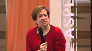 Justice Elena Kagan On Privacy
