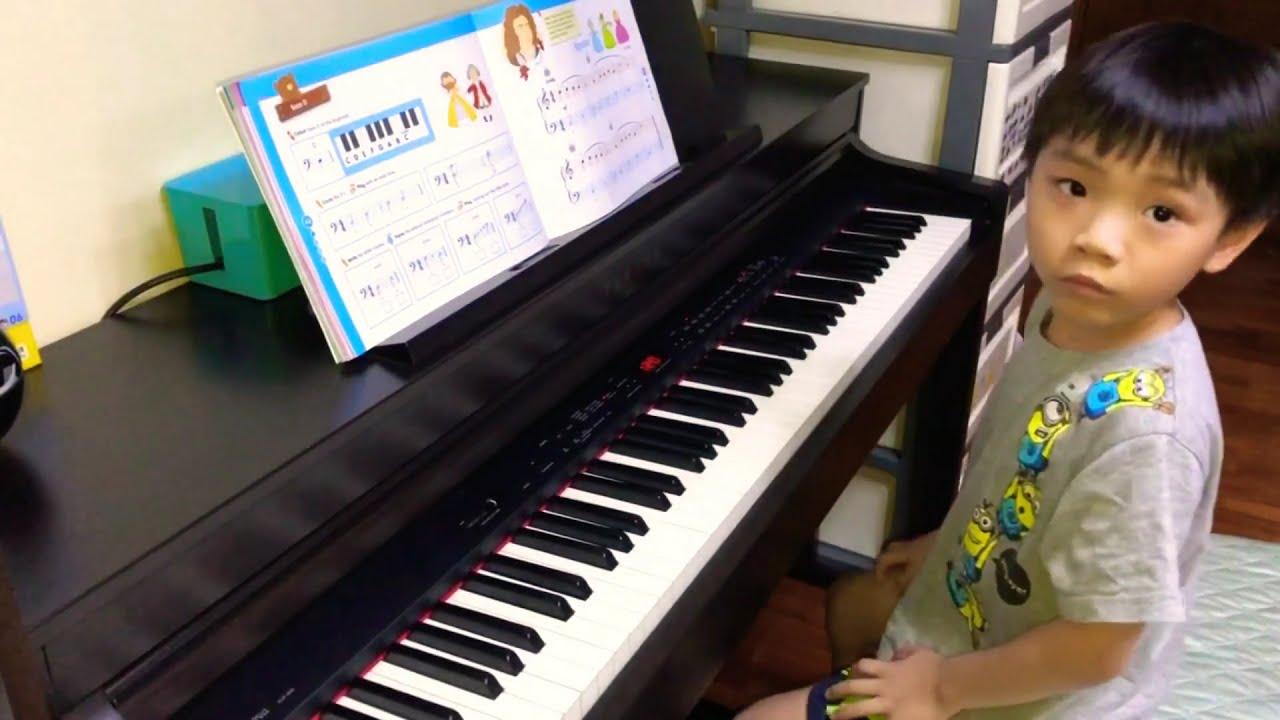 Poco Piano