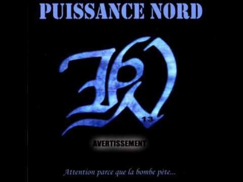 Puissance Nord - A Chier