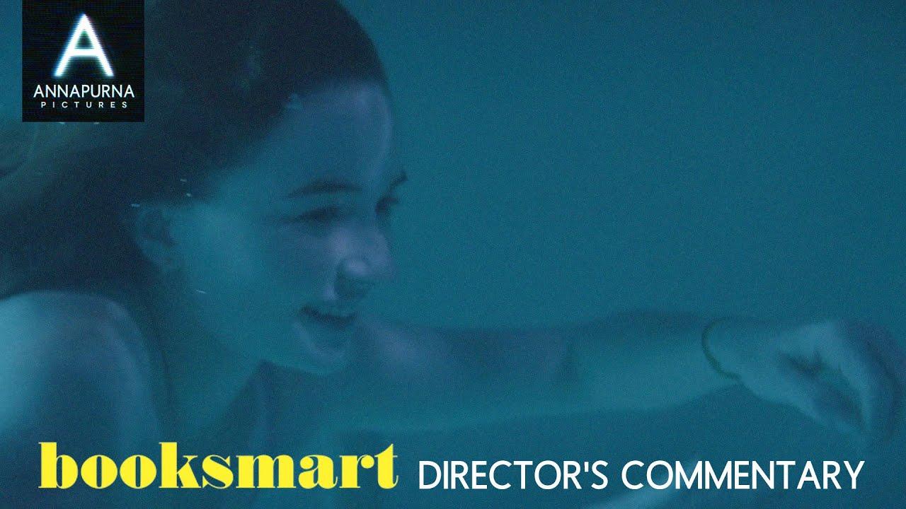 Download Director Olivia Wilde Breaks Down the Pool Scene in BOOKSMART