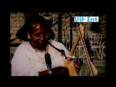 Eritrea - Legend Tsehaytu Beraki - Asmara Werki Million - Old classic Tigrigna Music