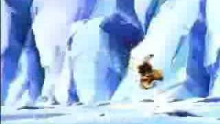 DBZ - Dragon Ball Z - Eminem Fight Music D12