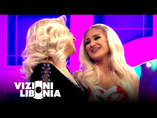 Shyhrete & Engjellusha - Nuse Kosovare (Gezuar 2018) (Official Video)