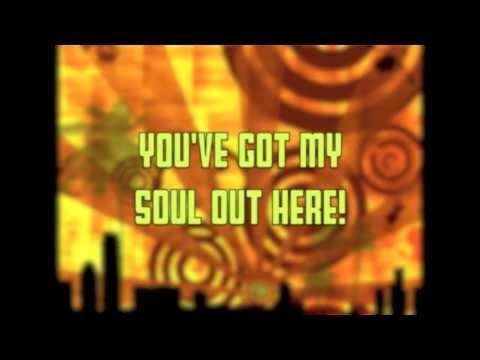 Solganix - The First Four Lyric Video