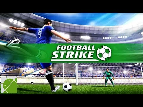Football Strike Multiplayer Soccer by Mini  Android Gameplay HD