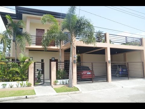 2 storey For Sale in Angeles, Pampanga, Angeles, Central Luzon (Region 3)