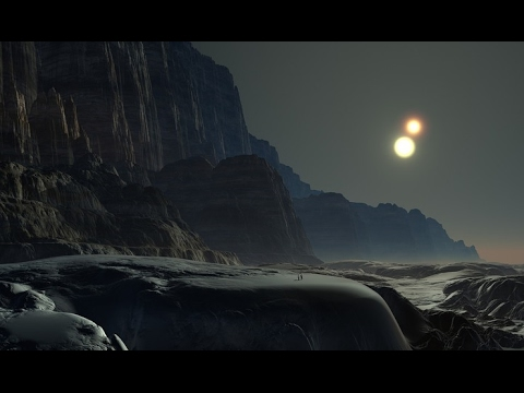 Habitable planet | proxima b | around nearest star