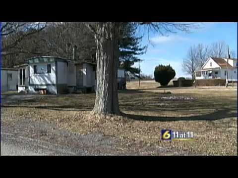 Stoystown man accused of brutally beating Marine
