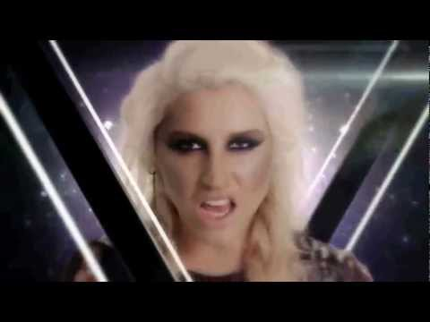 Ke$ha feat. Juicy J, Wiz Khalifa & Becky G - Die Young (Remix) (Official Music Video)