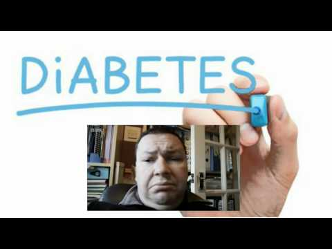 Diabetes Disaster