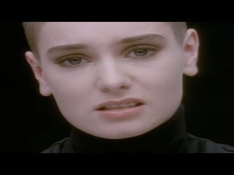 Sinéad O'Connor - Nothing Compares 2U / Nada Se Compara A Ti (Spanish Subtitles)