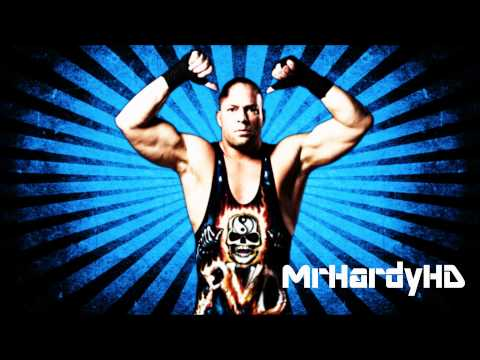 WWE RVD 4th Theme Song