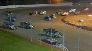 AFTERSHOCK: USMTS @ Ark-La-Tex Speedway 3/3/17