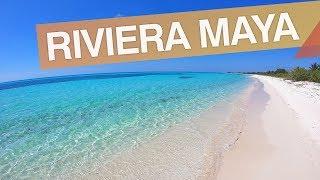 Riviera Maya - México :: 3 passeios saindo de Riviera Maya :: 3em3