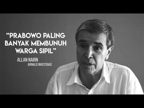 MENGERIKAN! Wawancara Jurnalis Amerika Membeberkan Fakta Prabowo Jika Menjabat Mp3