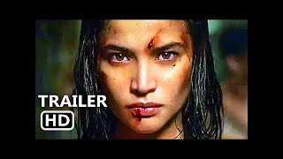 BUYBUST (2018) FEATURE Trailer | Anne Curtis Action Movie