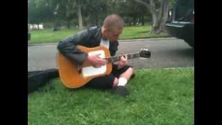 Jakob Nowell Burritos 5-25-2012