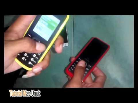Tutorial Menyadap SMS Pacar Atau Suami Bahkan Istri Menggunakan Kartu Telkomsel