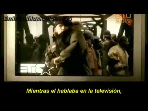 Eminem   Like Toy Soldiers  Subtitulada al Español HD