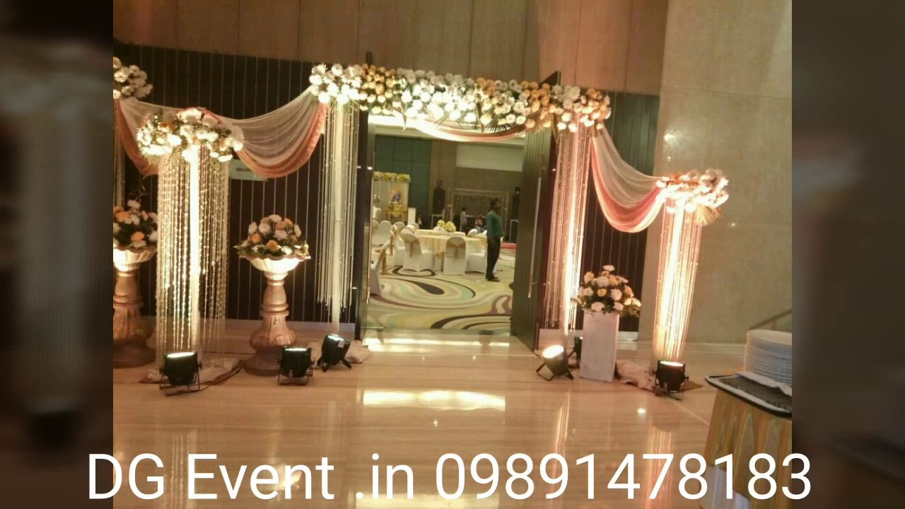 Wedding decorations in low budget indian wedding flower decoration wedding decorations in low budget indian wedding flower decoration 09891478183 junglespirit Choice Image