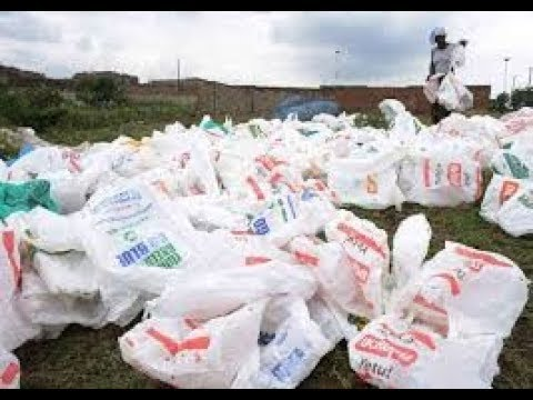 Behind the Headlines: Plastic bags ban