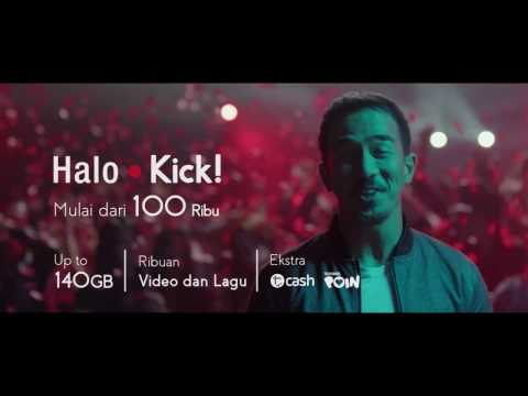 HALO Kick: Kickin' Guide untuk Nonton Konser
