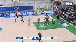 Vilpas highlights, KTP Basket-Vilpas 26.11.2019
