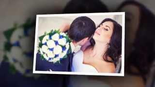 Свадебная фото сессия Антона и Юли